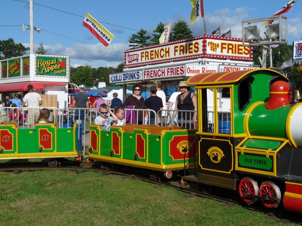 Windsor Fair Part I September 1 2011 Fitz Family Blog