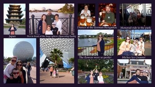 Disney World 20122
