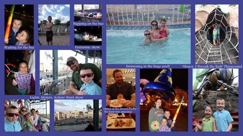 Disney World 20124-1