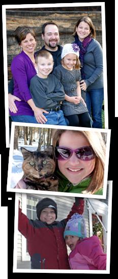 Fitz Family Blog!